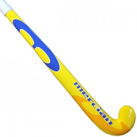 Stick de Hockey Mercian 303 Amarillo