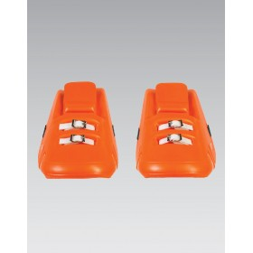 TK Total Three GKX 3.2 Kickers para porteros de hockey Naranja