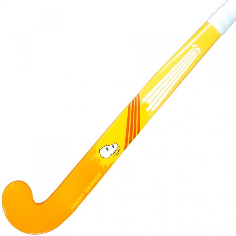 Stick de Hockey Mercian Genesis 0.4 Orange Crush