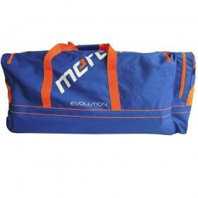 Bolsa para Porteros de Hockey Mercian Evolution Azul/Naranja
