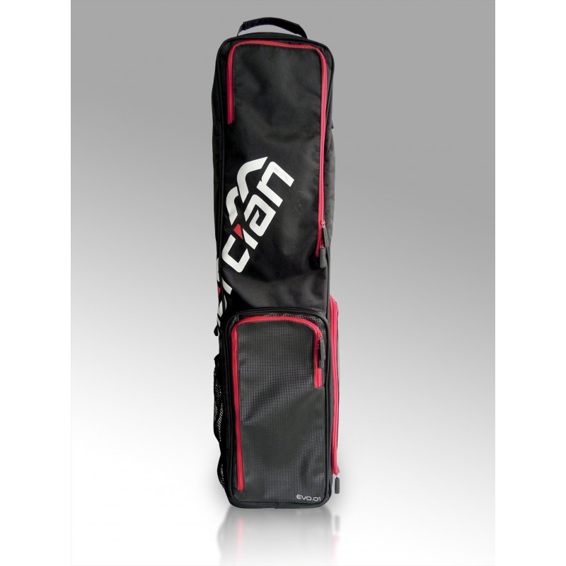 Bolsa de Hockey Mercian Evolution 0.1 Negra