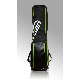 Bolsa de Hockey Mercian Evolution 0.1 Negra/Verde