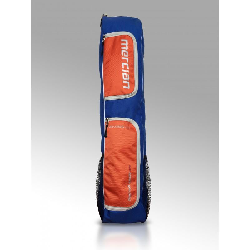 Bolsa de Hockey Mercian Genesis 0.2 Azul/Naranja