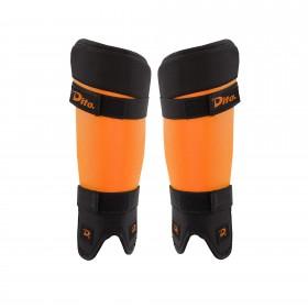 Espinilleras Dita Ortho Junior Naranjas
