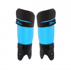 Espinilleras Dita Ortho Junior Azules