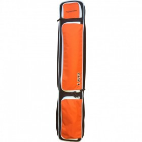 Bolsa de Hockey Mercian LKB Black-Orange
