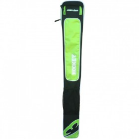 Bolsa de Hockey Mercian Element Verde-Negro