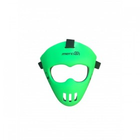 Máscara de Hockey Mercian M-Tek Junior Verde