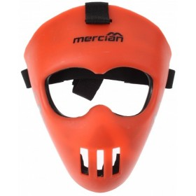 Máscara de Hockey Mercian M-Tek Junior Naranja