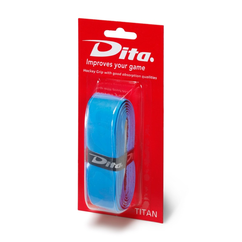 Grip Dita Titan Blue