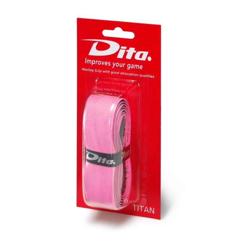 Grip Dita Titan Pink