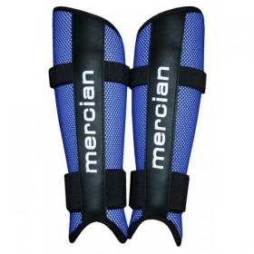 Espinilleras de Hockey Mercian Anatomica Azul