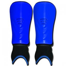 Espinilleras de Hockey Mercian Academy Azul