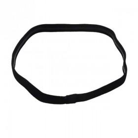 Headband Negro