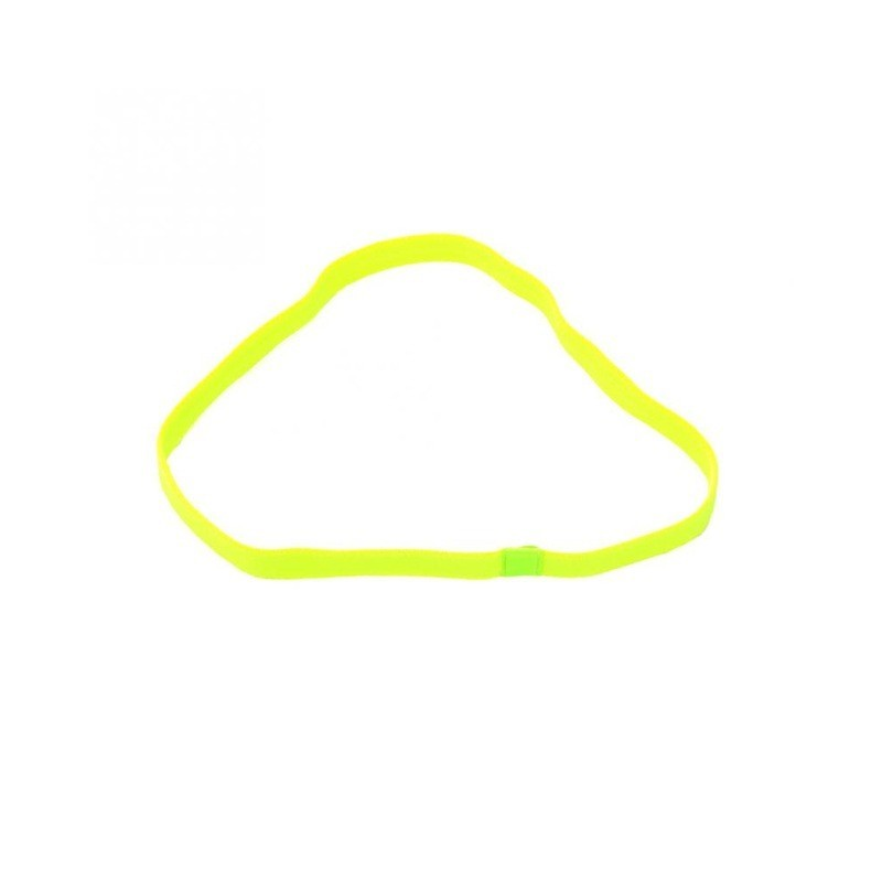 Headband Amarillo