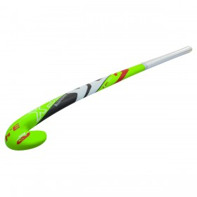 Stick de Hockey Total Three Innovate 3.4 Lima-Negro-Blanco