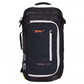 Mochila Hockey TK Total Two LBX 2.6 Negra