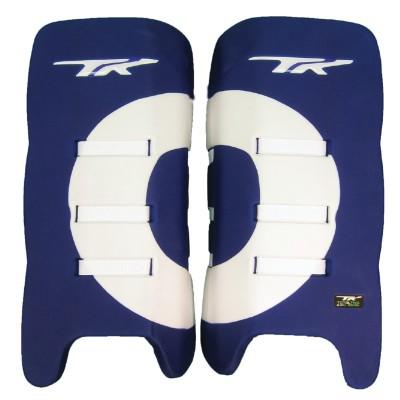 Guardas de hockey TK Total Two 2.1 Azul-Blanco