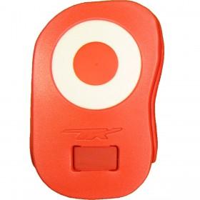 Guante de mano izquierda para porteros de Hockey TK Total Two 2.1 Rojo-Blanco