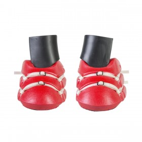 Kickers para porteros de Hockey TK Total Two 2.2 Rojo