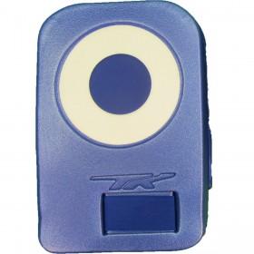 Guante de mano izquierda para porteros de Hockey TK Total Two 2.2 Azul-Blanco