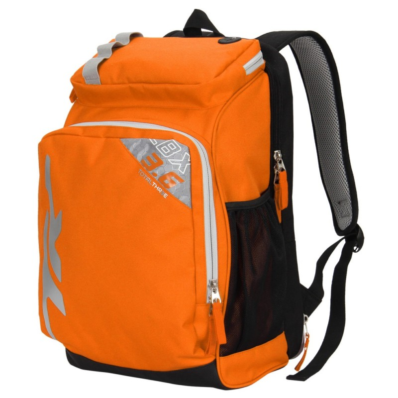 Mochila Hockey TK Total Three LBX 3.6 Neon Naranja
