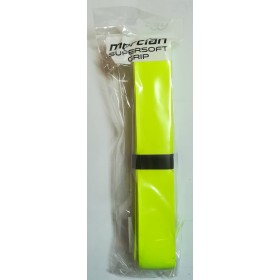 Grip Amarillo Mercian Supersoft
