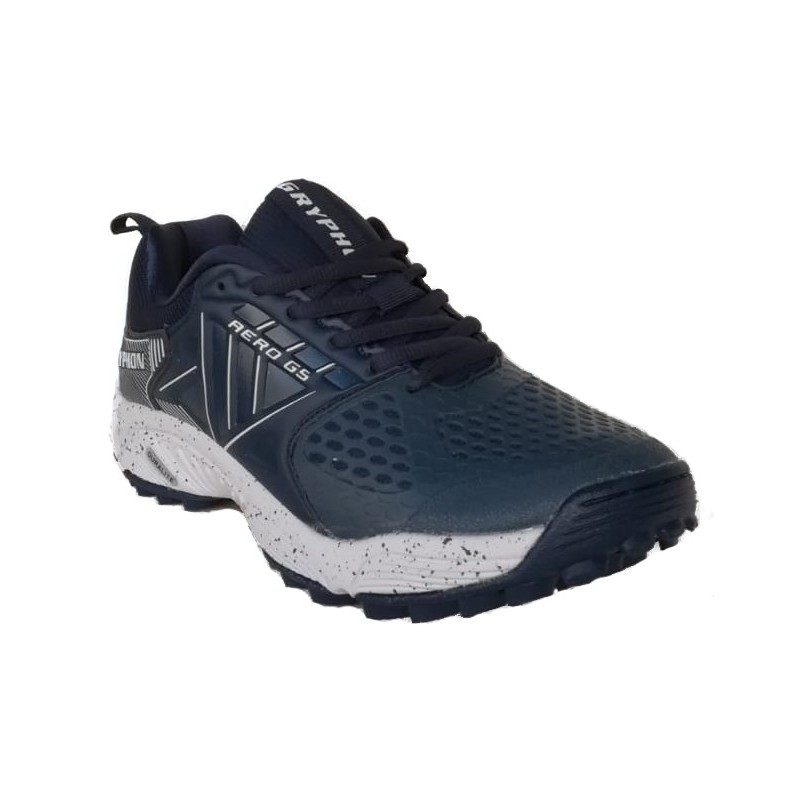 Zapatillas Hockey Gryphon Aero G5 Navy