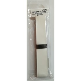 Grip Blanco Mercian Supersoft