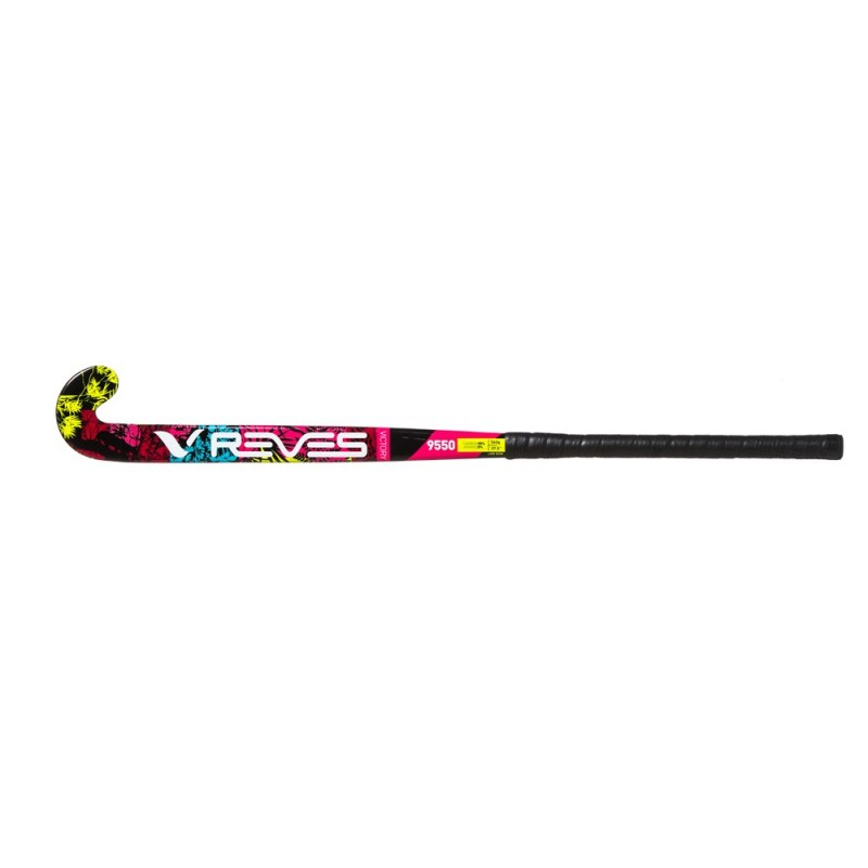 Stick de Hockey Reves Victory 9550