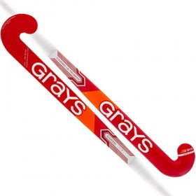 Stick de Hockey Grays GX2000 Ultrabow Rojo Junior