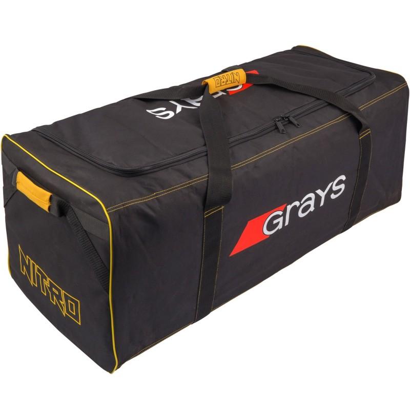 Bolsa para porteros de Hockey Grays Nitro