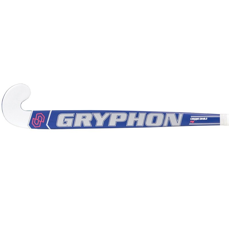 Stick de Hockey Gryphon CHROME Diablo Pro