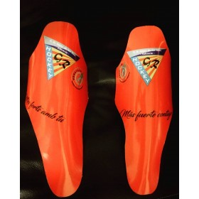 Rodilleras Hockey Hierba Elite Kneepads