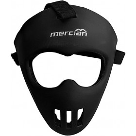 Máscara de Hockey Mercian M-Tek Junior Negra