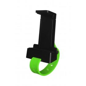 Selfie clip Verde