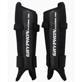 Espinilleras Gryphon Anatomic Pro G4