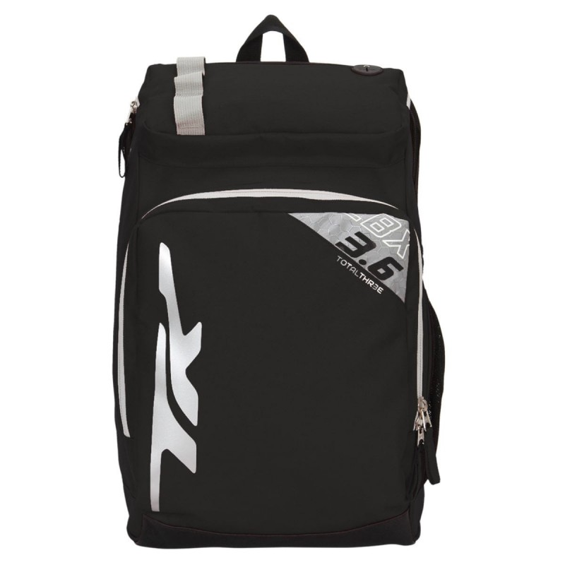 Mochila Hockey TK Total Three LBX 3.6 Negra