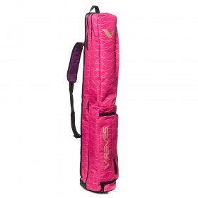 Bolsa de Hockey Reves Pro Junior Rosa