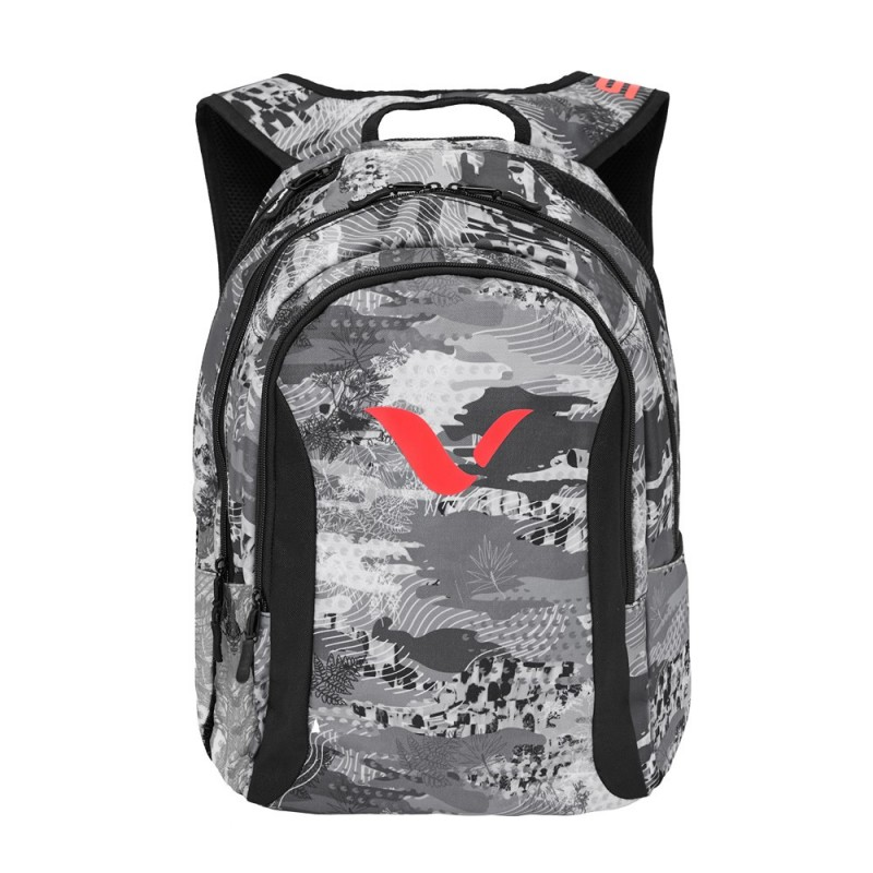 Mochila de Hockey Reves Gris