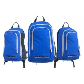 Mochila Hockey Little Mo Azul