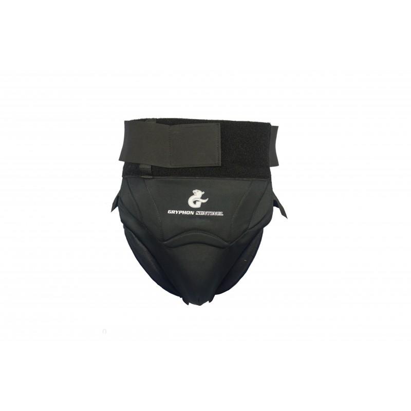 Protector abdominal para porteros de hockey Gryphon Sentinel