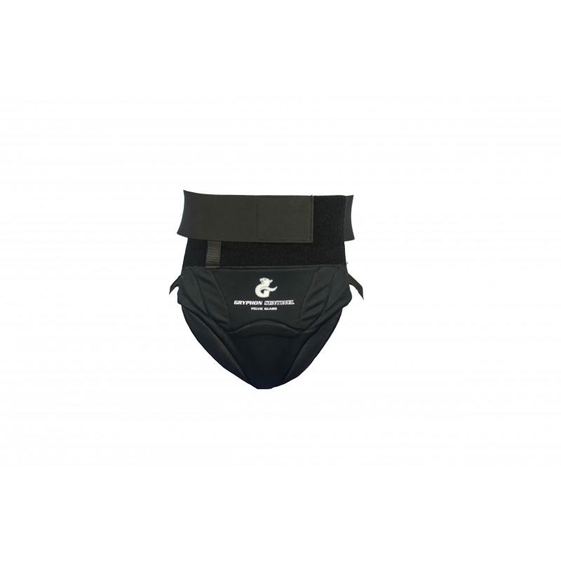 Protector Abdominal para Porteras de Hockey Gryphon Sentinel