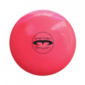 Bola de Hockey Mercian Pink Smooth