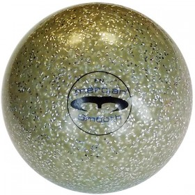 Bola de Hockey Mercian Glitter Gold