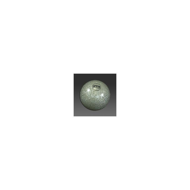 Bola de Hockey Mercian Glitter Silver
