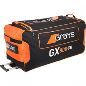 Bolsa de Hockey para Porteros Grays GX800