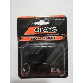 Silbato para árbitros Grays