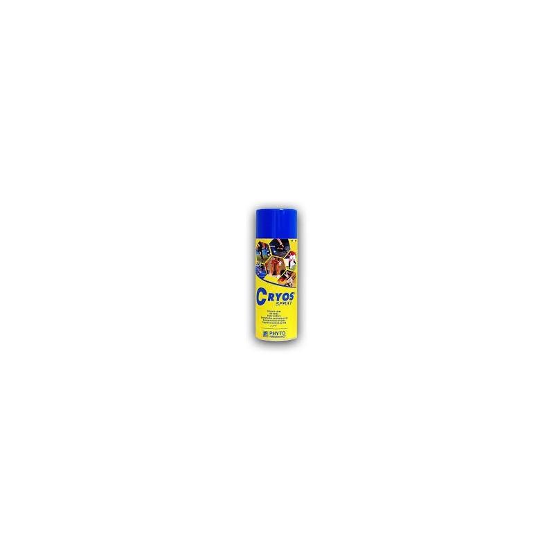 Cryos Spray 400 ml Hielo Sintético