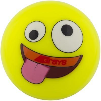 Bola de Hockey Grays Emoji Guiño con lengua
